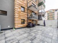 Pronájem bytu 1+kk v osobním vlastnictví, 34 m2, Praha 10 - Horní Měcholupy