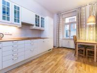 Prodej bytu 2+kk v osobním vlastnictví, 65 m2, Praha 5 - Smíchov