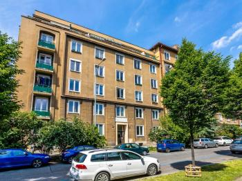 Prodej bytu 1+kk v osobním vlastnictví 30 m², Praha 3 - Žižkov