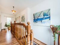 Prodej domu v osobním vlastnictví, 220 m2, Hradištko