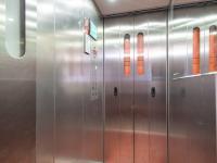 Výtah - Prodej bytu 2+1 v osobním vlastnictví 63 m², Kolín