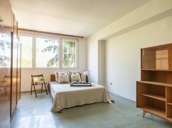 Ložnice - Prodej bytu 2+1 v osobním vlastnictví 63 m², Kolín