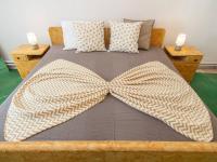 Ložnice - Prodej domu v osobním vlastnictví 140 m², Kounice
