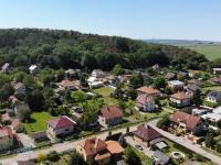 Lesy v těsném sousedství - Prodej domu v osobním vlastnictví 140 m², Kounice