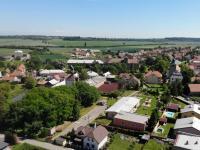 Mateřská škola za rohem - Prodej domu v osobním vlastnictví 140 m², Kounice