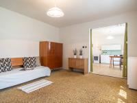 Obývací pokoj - Prodej domu v osobním vlastnictví 140 m², Kounice