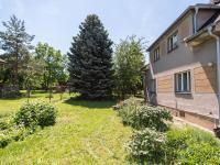 Zahrada u domu - Prodej domu v osobním vlastnictví 140 m², Kounice