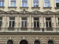 Pronájem bytu 1+1 v osobním vlastnictví, 34 m2, Praha 7 - Holešovice