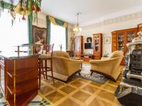 Pronájem bytu 2+kk v osobním vlastnictví, 70 m2, Praha 1 - Josefov