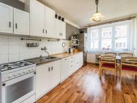 Prodej bytu 3+1 v osobním vlastnictví, 66 m2, Praha 6 - Střešovice