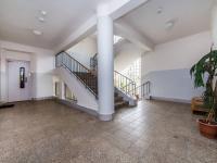 Prodej bytu 3+1 v družstevním vlastnictví 66 m², Praha 6 - Střešovice