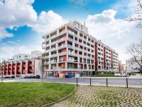 Pronájem bytu 2+kk v osobním vlastnictví, 67 m2, Praha 10 - Vinohrady