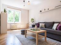 Prodej bytu 2+1 v osobním vlastnictví, 53 m2, Praha 6 - Břevnov