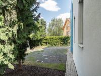 10 parkovacích míst pro zaměstnance či klienty - Pronájem kancelářských prostor 342 m², Praha 5 - Jinonice