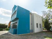 Designová rekonstrukce od Aulík Fišer architekti - Pronájem kancelářských prostor 342 m², Praha 5 - Jinonice