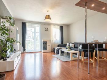 Prodej bytu 3+kk v osobním vlastnictví 97 m², Jesenice