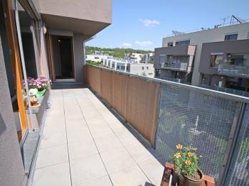 Prodej bytu 3+kk v osobním vlastnictví 140 m², Praha 5 - Třebonice
