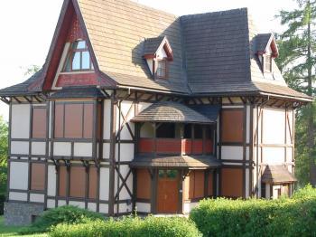 Prodej domu v osobním vlastnictví, 672 m2, Vysoké Tatry