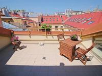 Prodej bytu 3+1 v osobním vlastnictví, 147 m2, Praha 1 - Nové Město