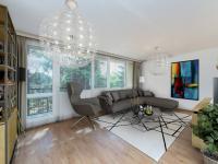 Prodej bytu 2+1 v osobním vlastnictví, 64 m2, Praha 10 - Strašnice