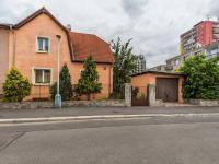 Prodej domu v osobním vlastnictví, 150 m2, Praha 10 - Hostivař