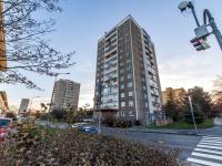 Prodej bytu 3+1 v osobním vlastnictví, 64 m2, Praha 10 - Malešice