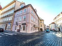 Pronájem komerčního prostoru (obchodní), 83 m2, Praha 1 - Malá Strana