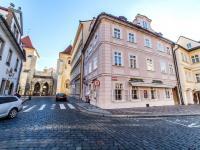 Pronájem obchodních prostor 83 m², Praha 1 - Malá Strana