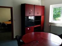 1. samostatná kancelář - Pronájem kancelářských prostor 175 m², Praha 6 - Dejvice