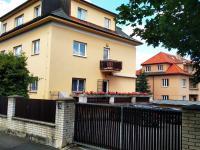Pronájem komerčního prostoru (kanceláře) v osobním vlastnictví, 175 m2, Praha 6 - Dejvice