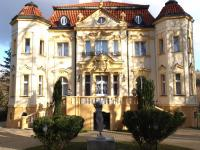 Prodej komerčního objektu (administrativní budova), 560 m2, Srbsko