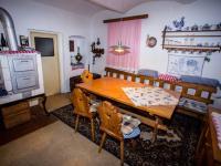 Kuchyň - Prodej domu v osobním vlastnictví 306 m², Putimov