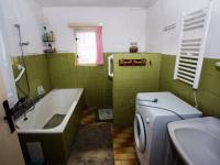 Kouplna + WC - Prodej domu v osobním vlastnictví 306 m², Putimov