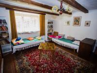 První pokoj v přízemí - Prodej domu v osobním vlastnictví 306 m², Putimov