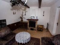 Třetí pokoj v přízemí - Prodej domu v osobním vlastnictví 306 m², Putimov