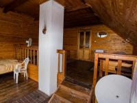 Pokoj v prvním patře - Prodej domu v osobním vlastnictví 306 m², Putimov