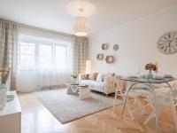 Prodej bytu 3+kk v družstevním vlastnictví, 61 m2, Praha 8 - Kobylisy