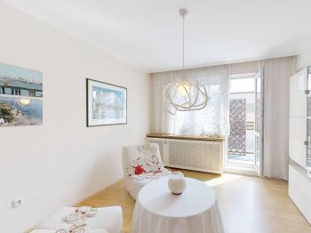 Prodej bytu 3+1 v osobním vlastnictví 72 m², Praha 4 - Hodkovičky