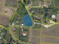 Prodej pozemku, 1621 m2, Beroun