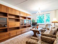 Prodej bytu 3+1 v družstevním vlastnictví, 81 m2, Praha 4 - Kamýk