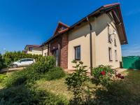 Prodej domu v osobním vlastnictví, 220 m2, Horoměřice