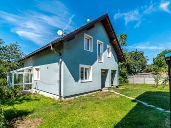 Prodej domu v osobním vlastnictví, 144 m2, Tuklaty