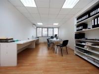 Pronájem kancelářských prostor 144 m², Praha 9 - Hrdlořezy