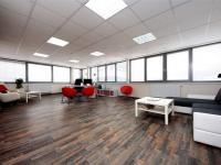 Pronájem komerčního prostoru (kanceláře), 144 m2, Praha 9 - Hrdlořezy