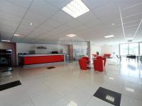 Pronájem komerčního prostoru (kanceláře) v osobním vlastnictví, 316 m2, Praha 9 - Hrdlořezy