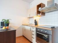 Prodej bytu 1+kk v osobním vlastnictví, 32 m2, Praha 9 - Vysočany