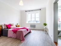 Prodej bytu 2+kk v osobním vlastnictví, 56 m2, Praha 7 - Holešovice