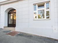 Pronájem komerčního prostoru (kanceláře) v osobním vlastnictví, 146 m2, Praha 8 - Libeň