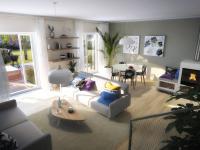 Prodej bytu 4+kk v osobním vlastnictví, 156 m2, Husinec