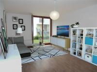 Prodej bytu 2+kk v družstevním vlastnictví, 74 m2, Týnec nad Sázavou